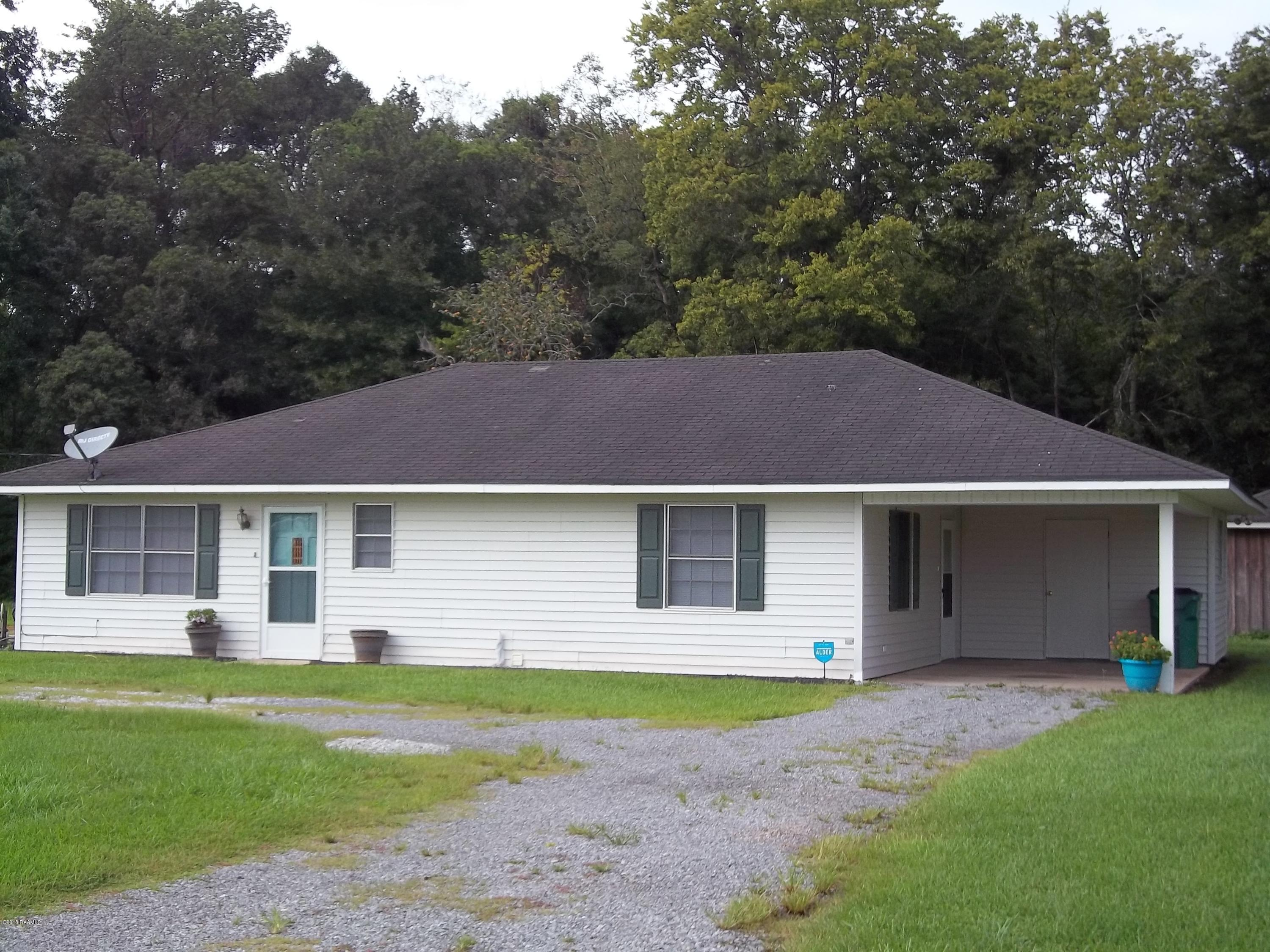 1205 Meaux Lane, Abbeville, LA 70510 Photo #2