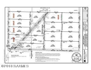 Lot 6 Trudell Lane, Basile, LA 70515