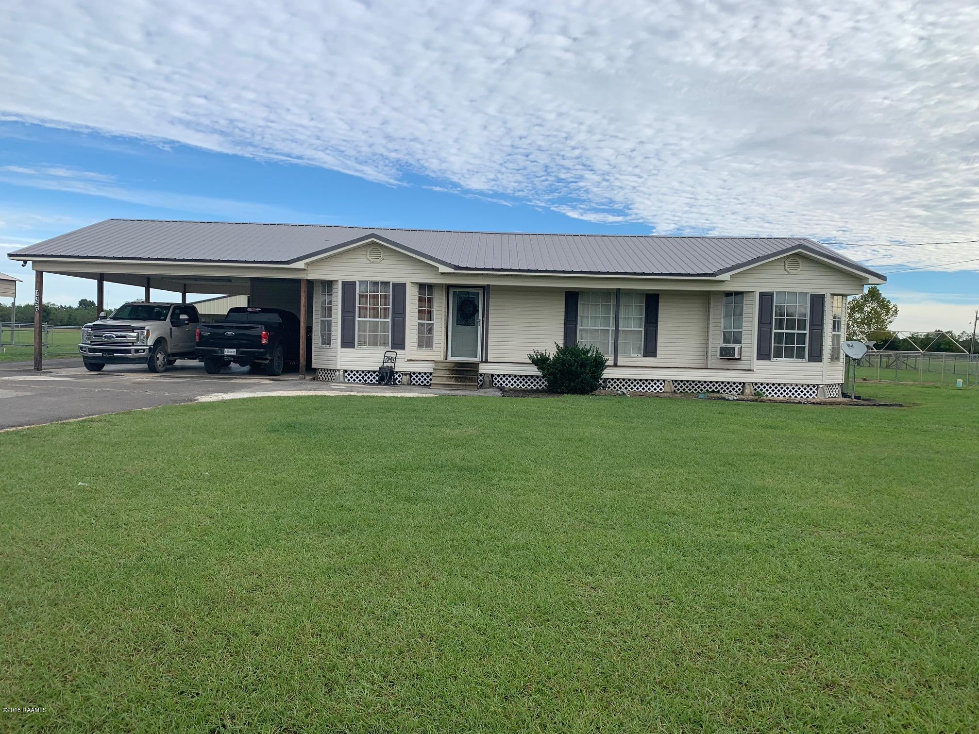 1353 Debaillon Plantation Road, Ville Platte, LA 70586 Photo #1