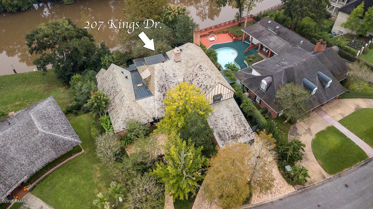 207 Kings Road, Lafayette, LA 70503 Photo #42