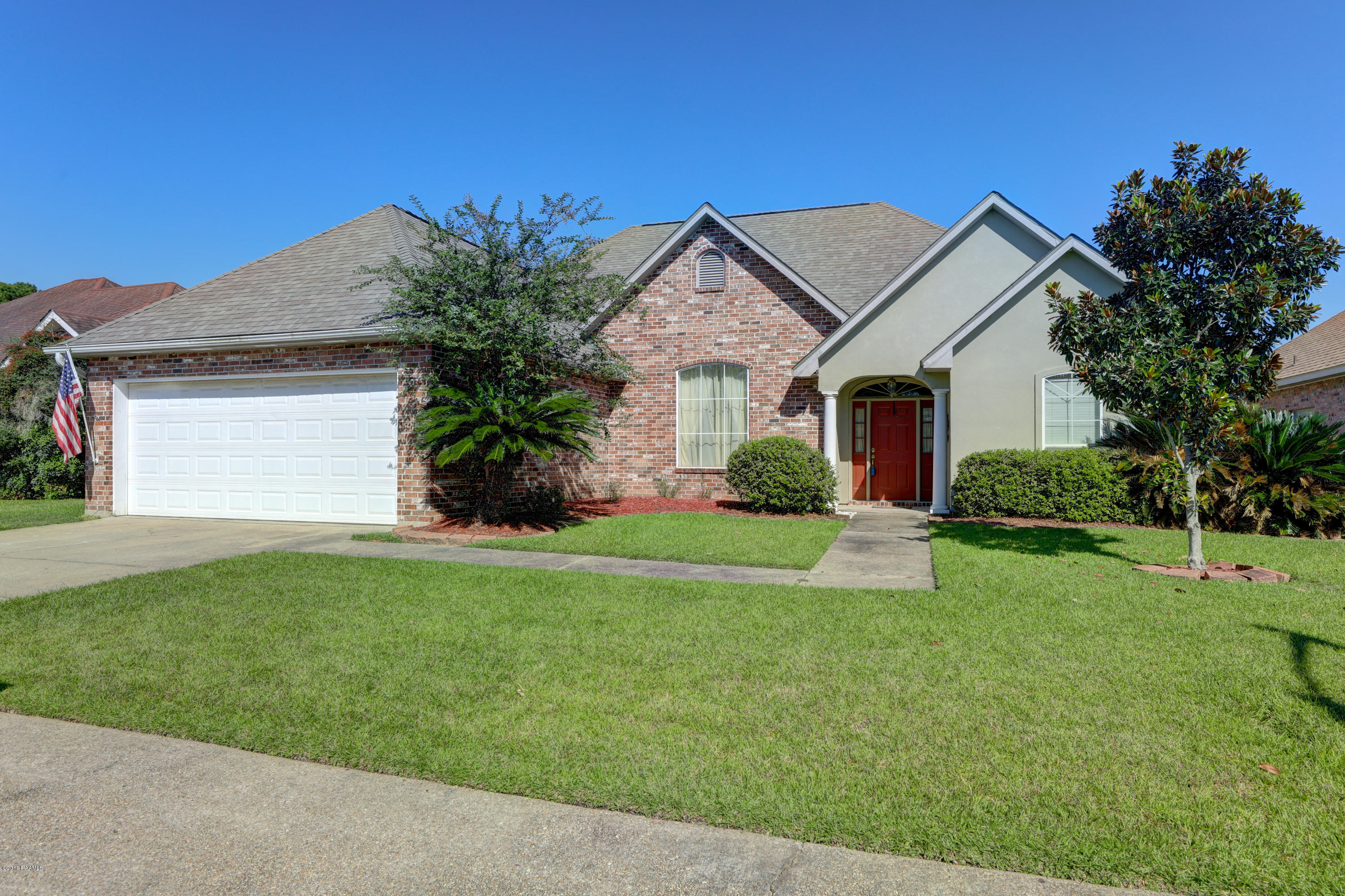 105 Gravenhage Circle, Youngsville, LA 70592 Photo #1
