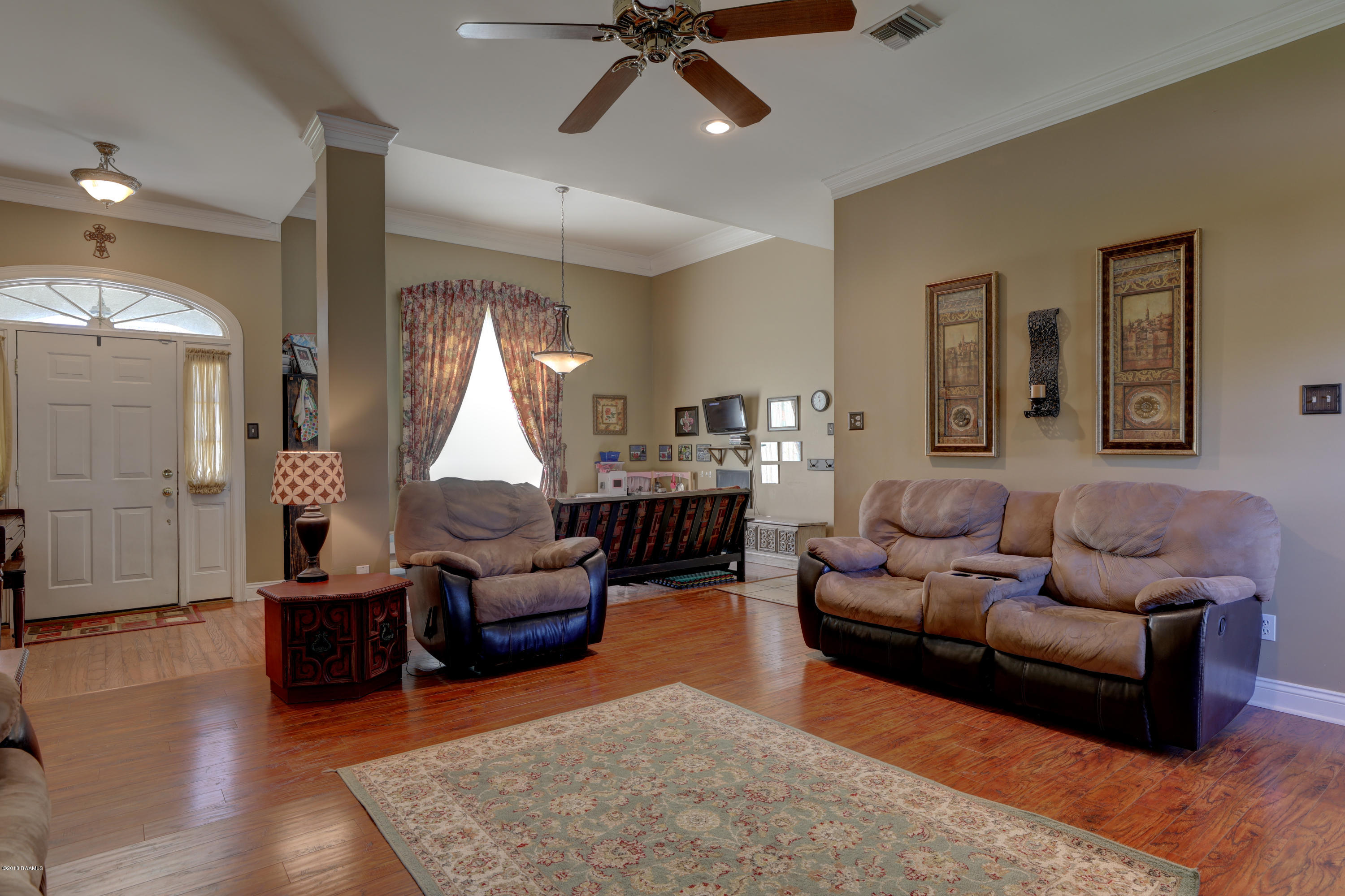 105 Gravenhage Circle, Youngsville, LA 70592 Photo #17