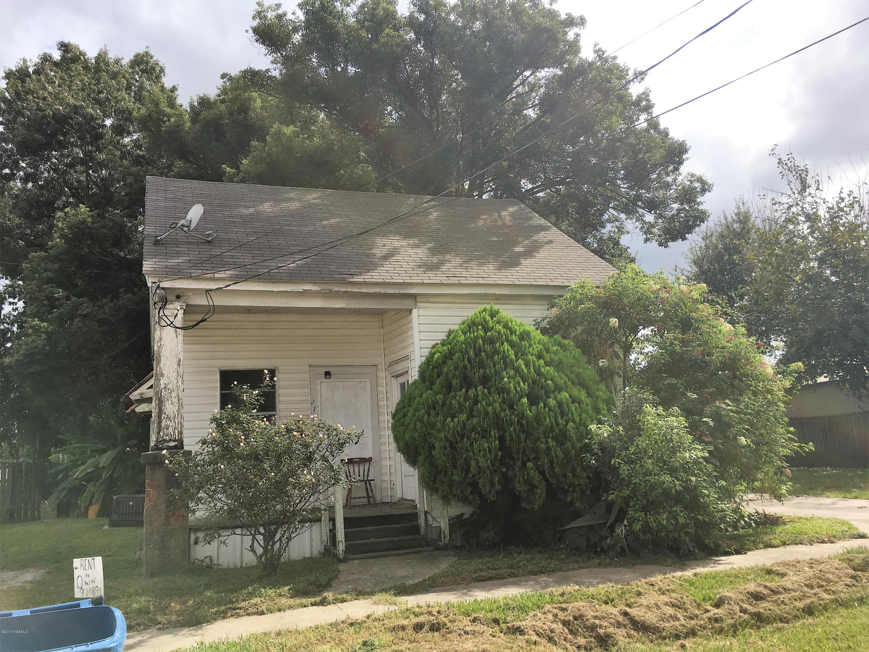 214 Eighth Street, Lafayette, LA 70506 Photo #1