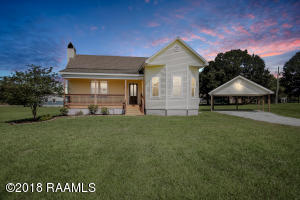 6716 Youngsville Road, Youngsville, LA 70592