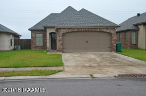 611 Rolling Mill Lane, Youngsville, LA 70592