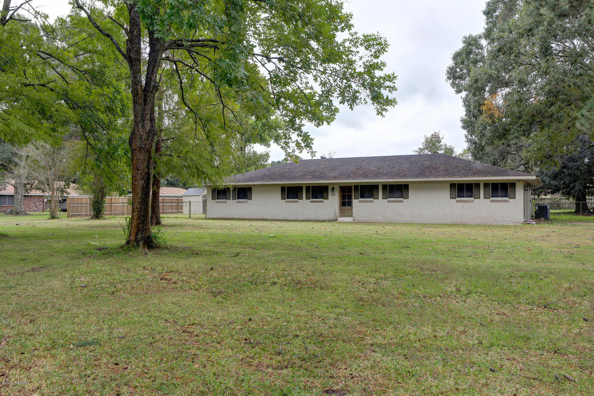 807 La Neuville Road, Lafayette, LA 70508 Photo #1