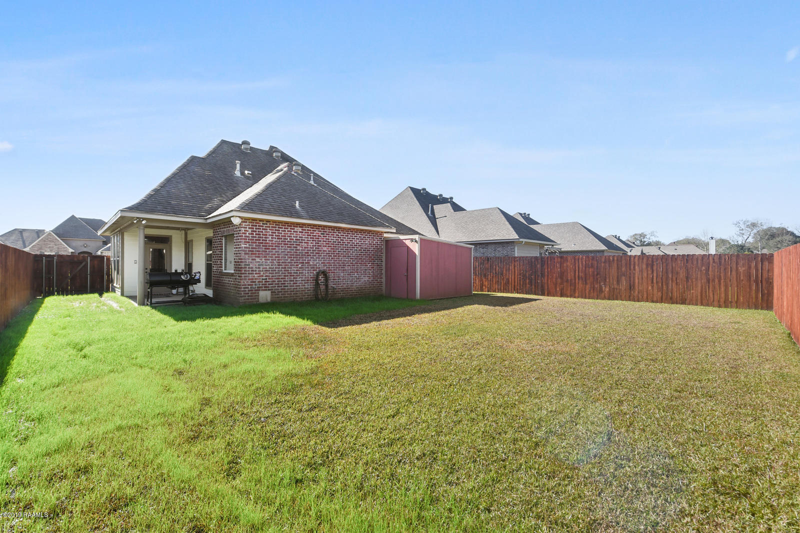 404 Copper Ridge Drive, Youngsville, LA 70592 Photo #17