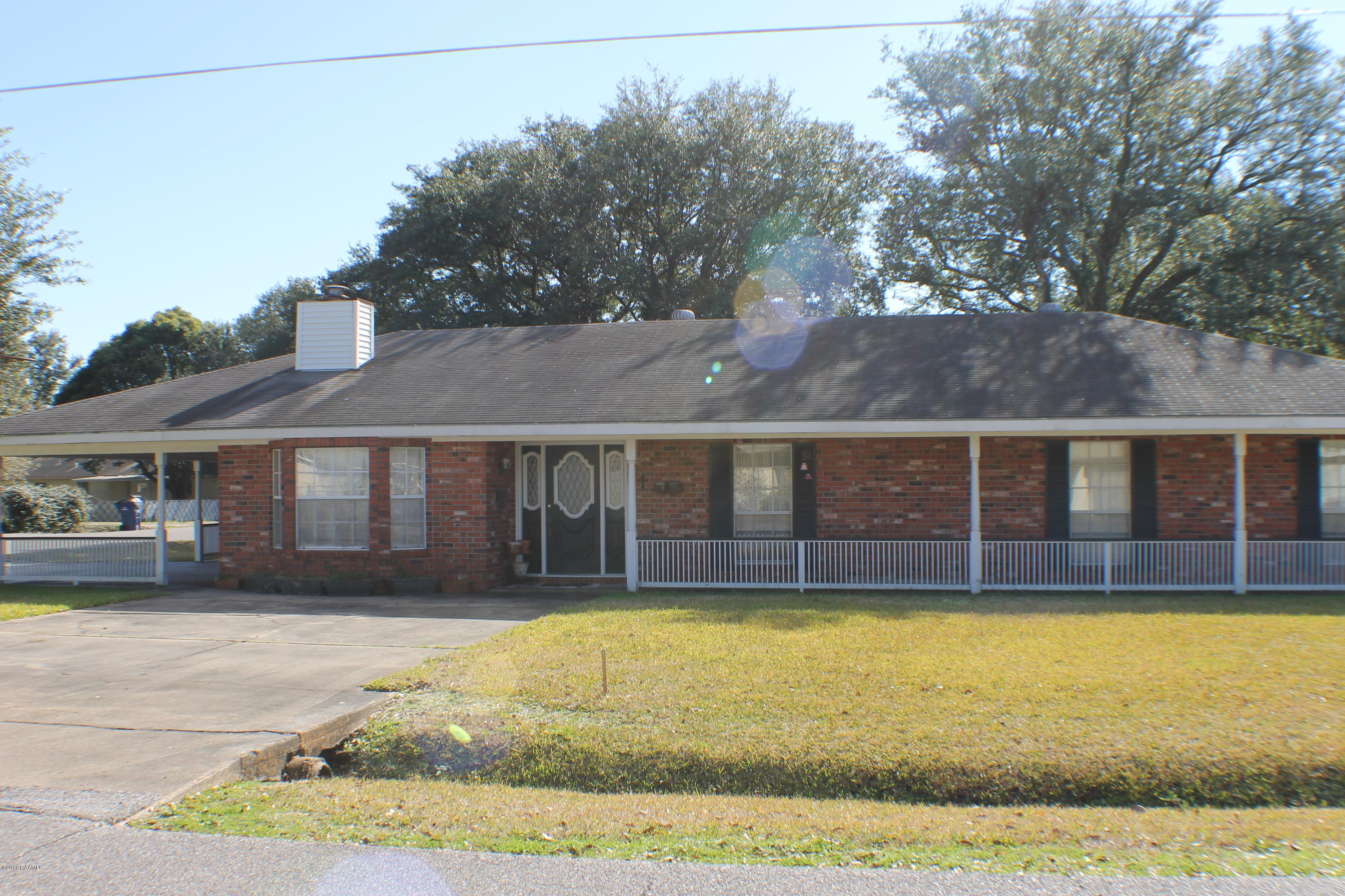 1301 Clifford, Eunice, LA 70535 Photo #21