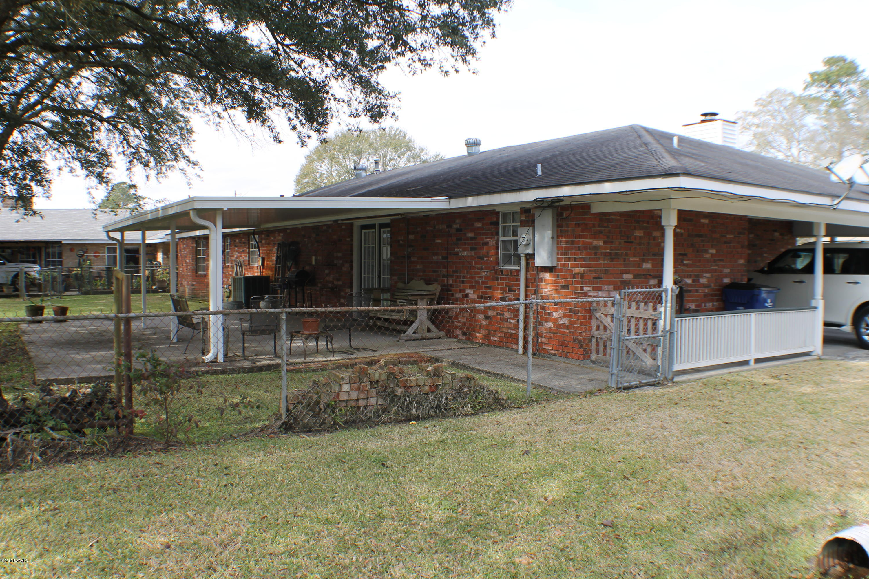 1301 Clifford, Eunice, LA 70535 Photo #15