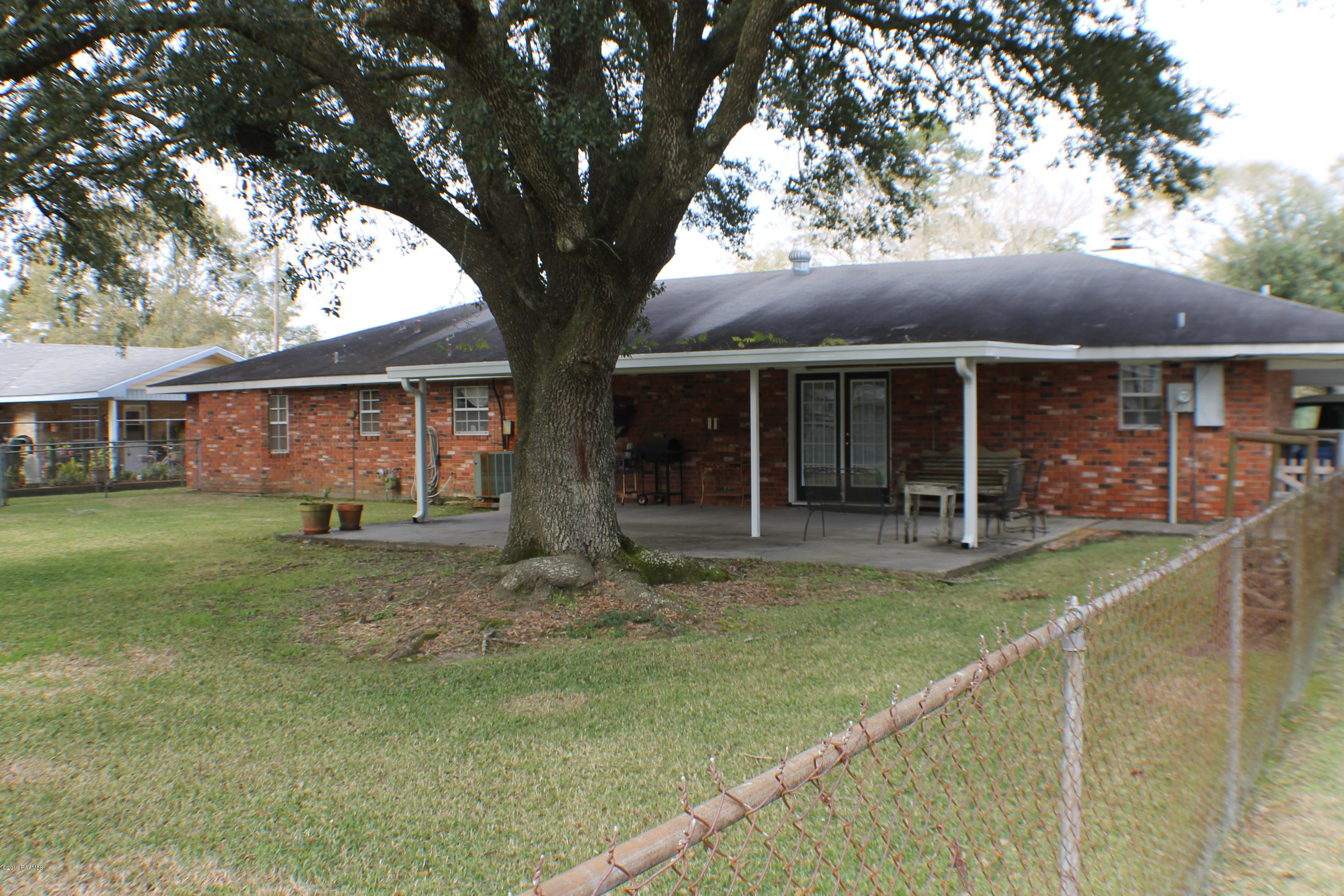 1301 Clifford, Eunice, LA 70535 Photo #16