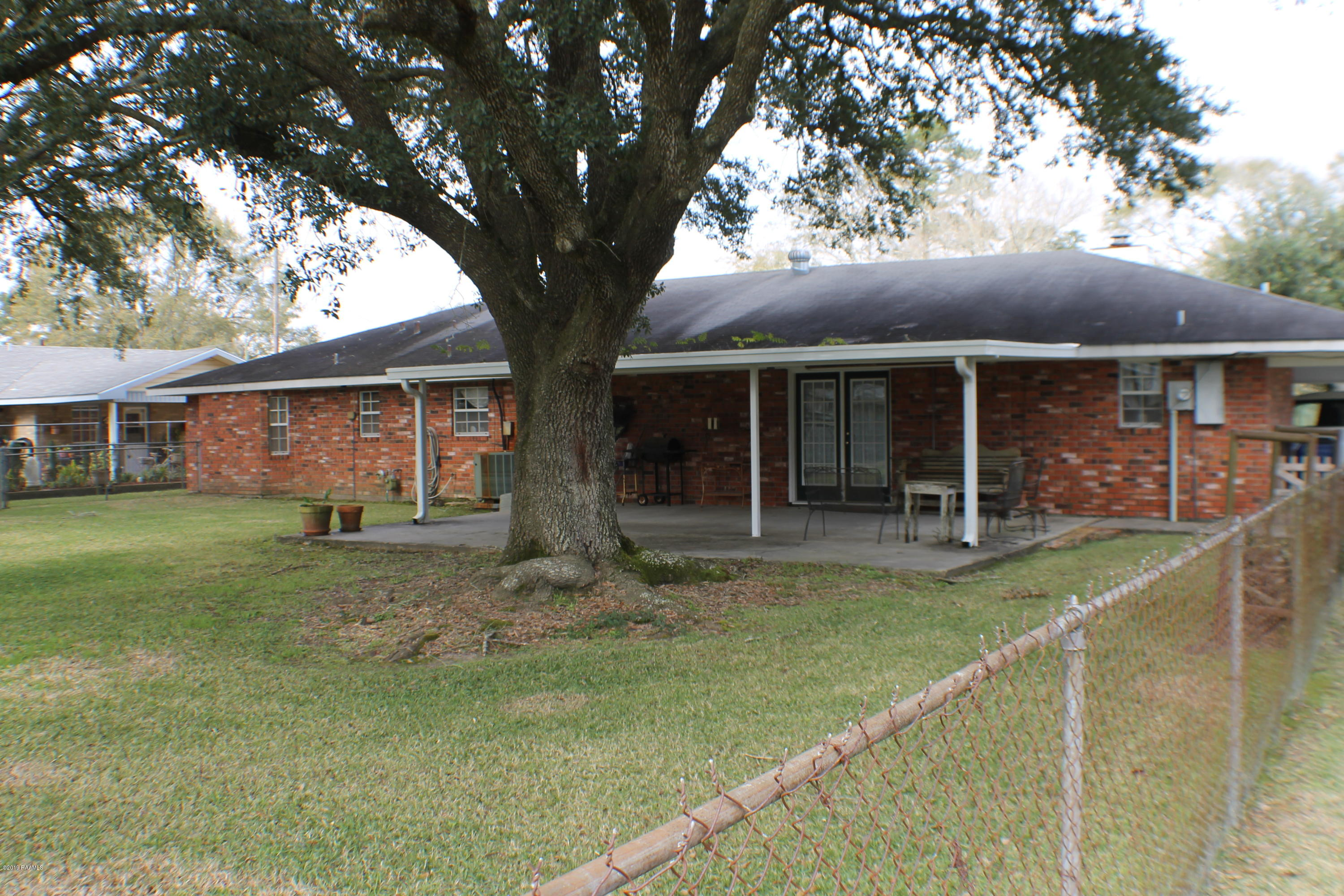 1301 Clifford, Eunice, LA 70535 Photo #22