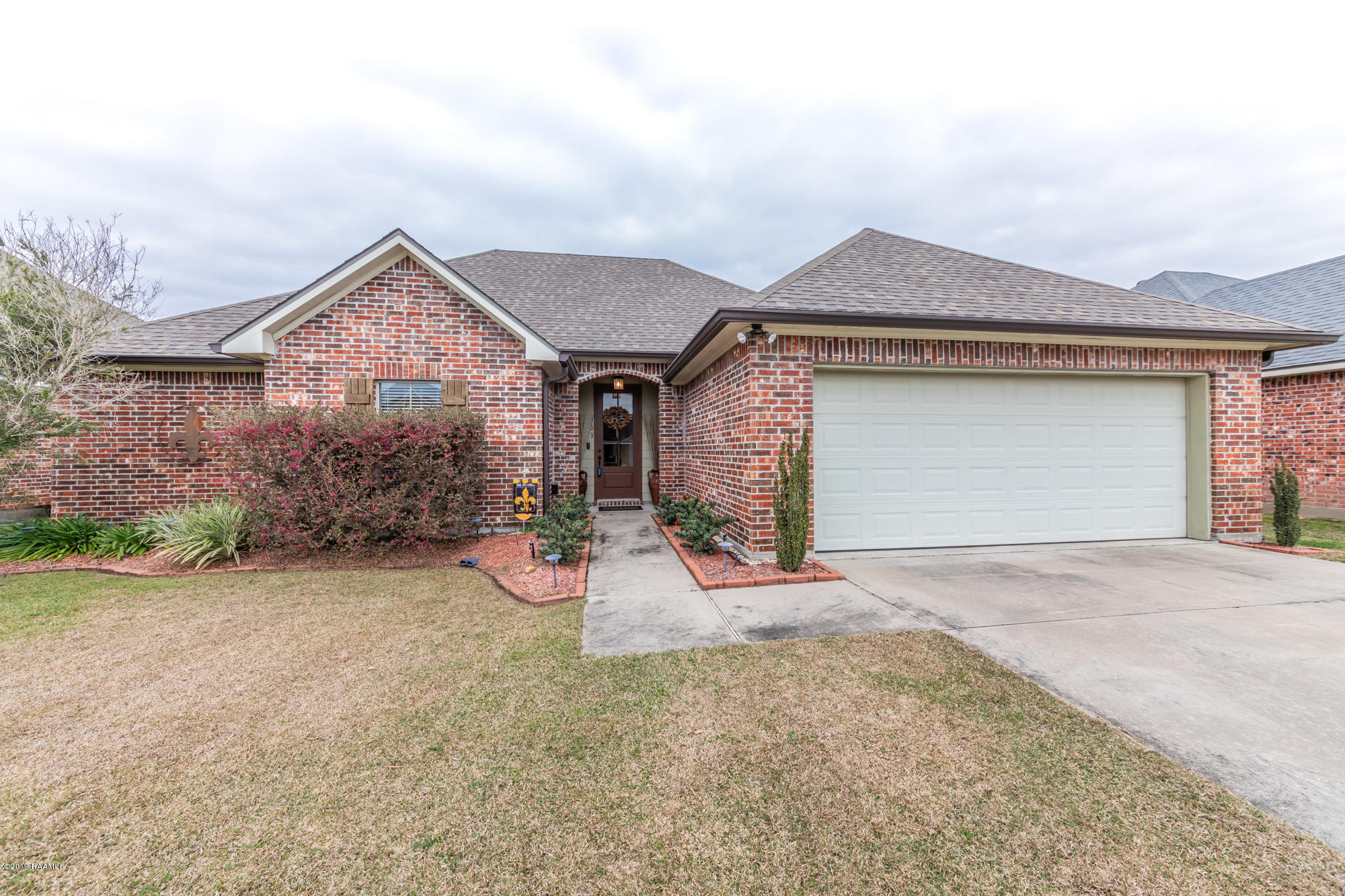 103 Tall Oaks Lane, Youngsville, LA 70592