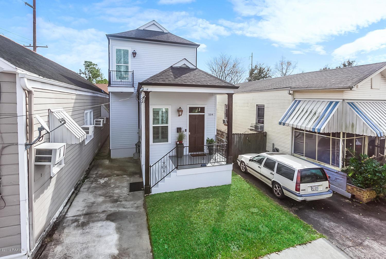 504 Cortez Street S, New Orleans, LA 70119 Photo #27