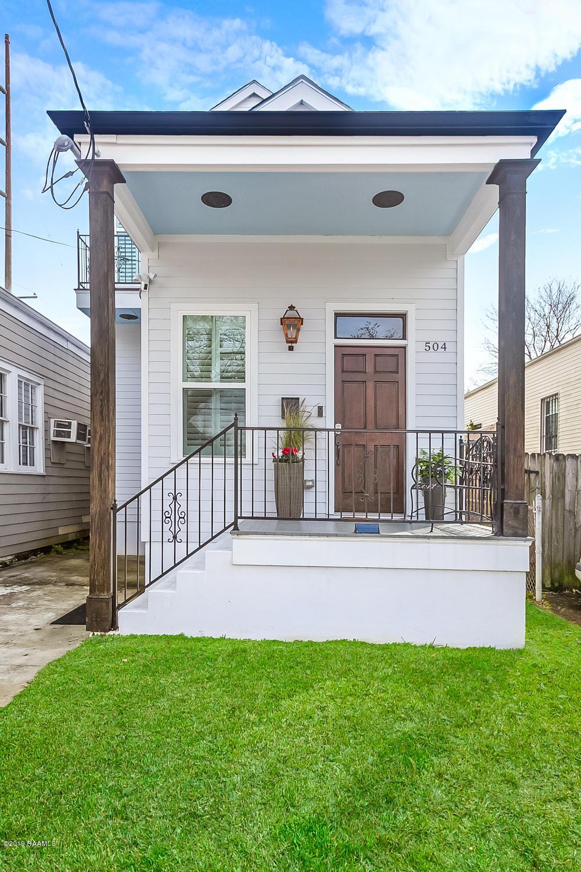 504 Cortez Street S, New Orleans, LA 70119 Photo #1