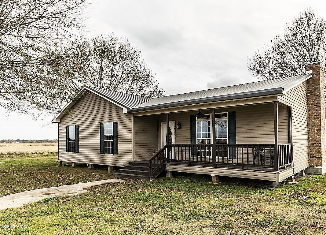 3211 L'Anse Meg Road, Mamou, LA 70554 Photo #1