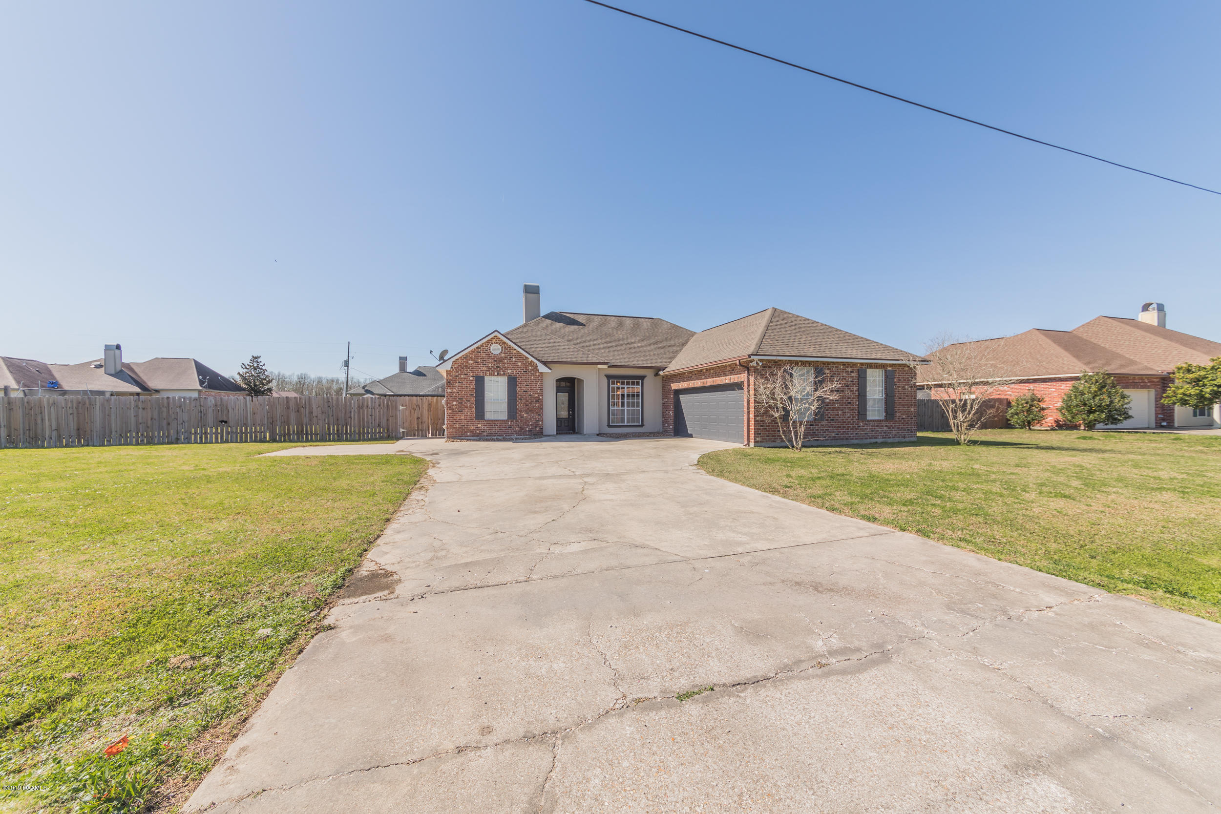 205 Bridgeport Lane, Carencro, LA 70520 Photo #2