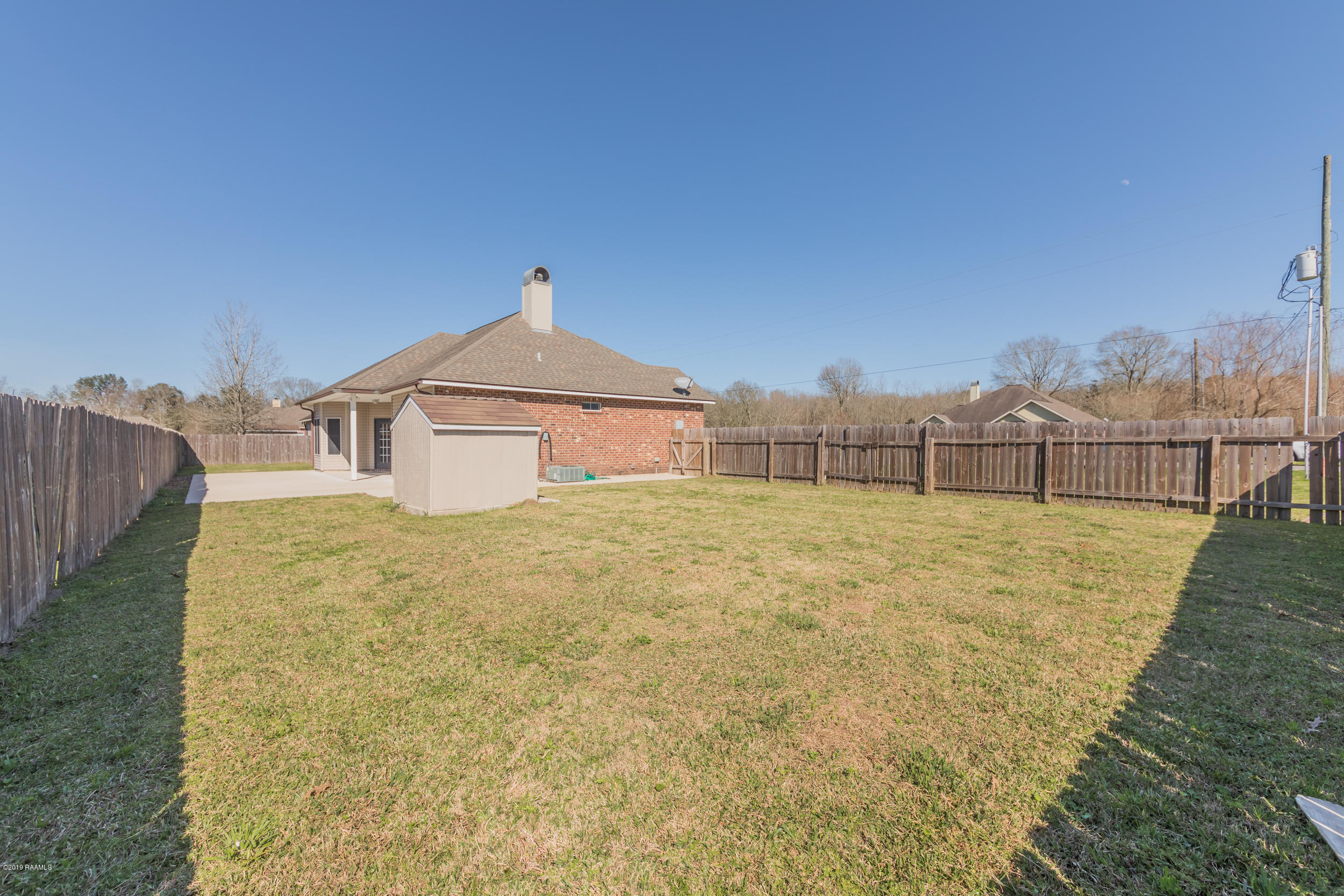 205 Bridgeport Lane, Carencro, LA 70520 Photo #26