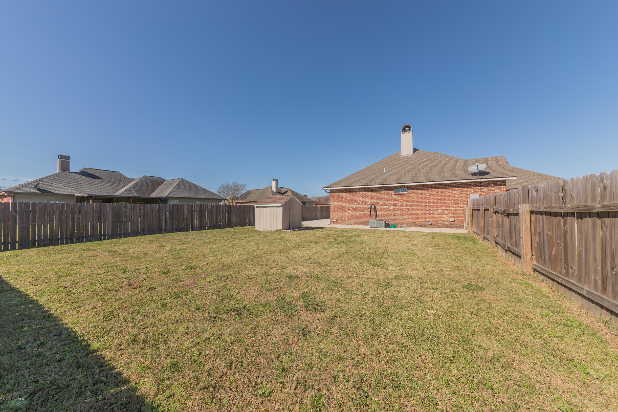 205 Bridgeport Lane, Carencro, LA 70520 Photo #27