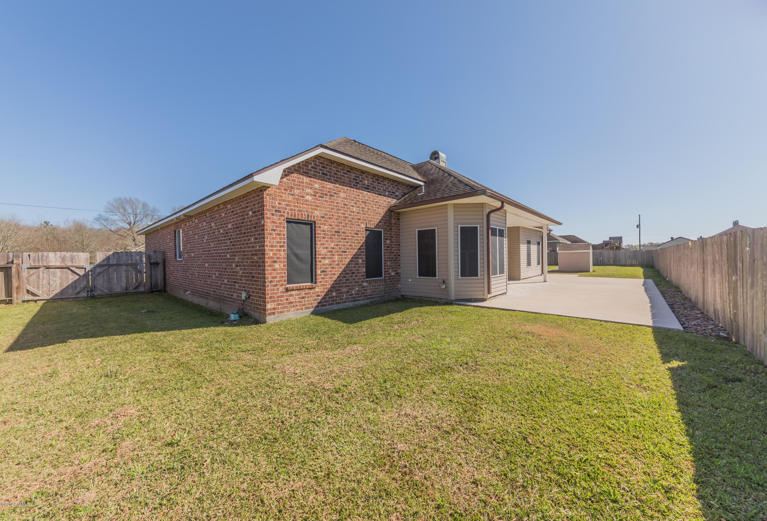 205 Bridgeport Lane, Carencro, LA 70520 Photo #25