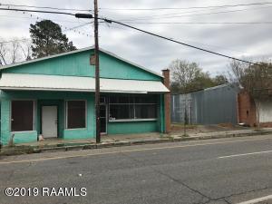 151 E Main Street, Ville Platte, LA 70586