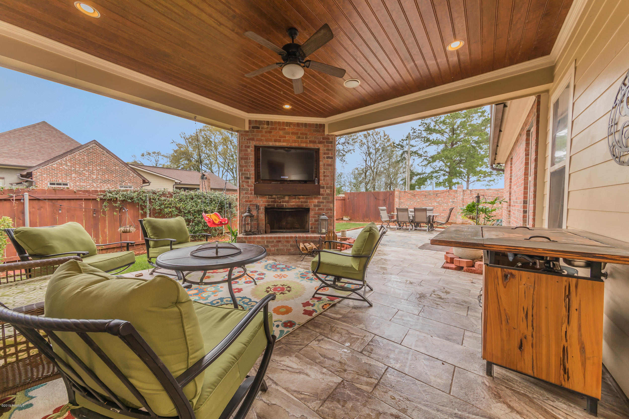 118 La Villa Circle, Youngsville, LA 70592 Photo #27