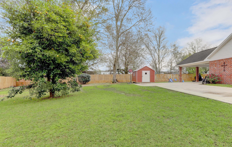 134 Kirkwood Lane, Youngsville, LA 70592 Photo #35