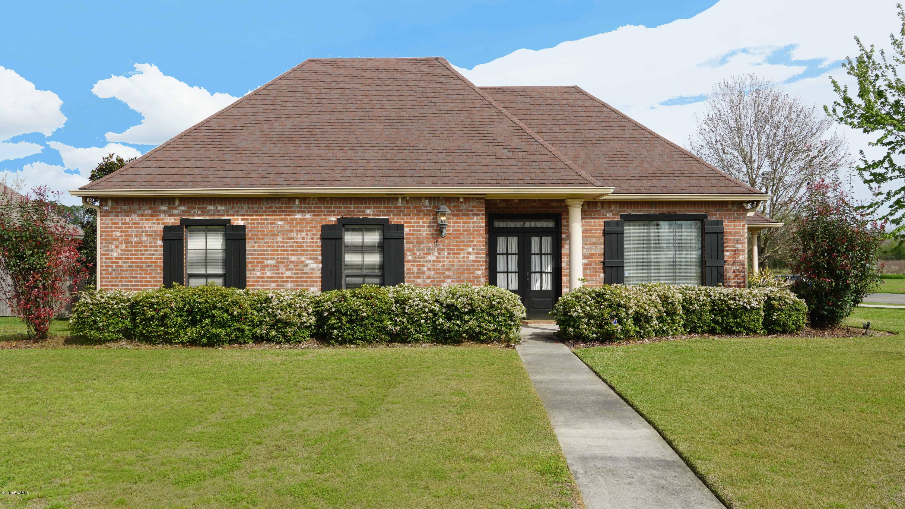 100 Hanna Drive, Youngsville, LA 70592 Photo #1