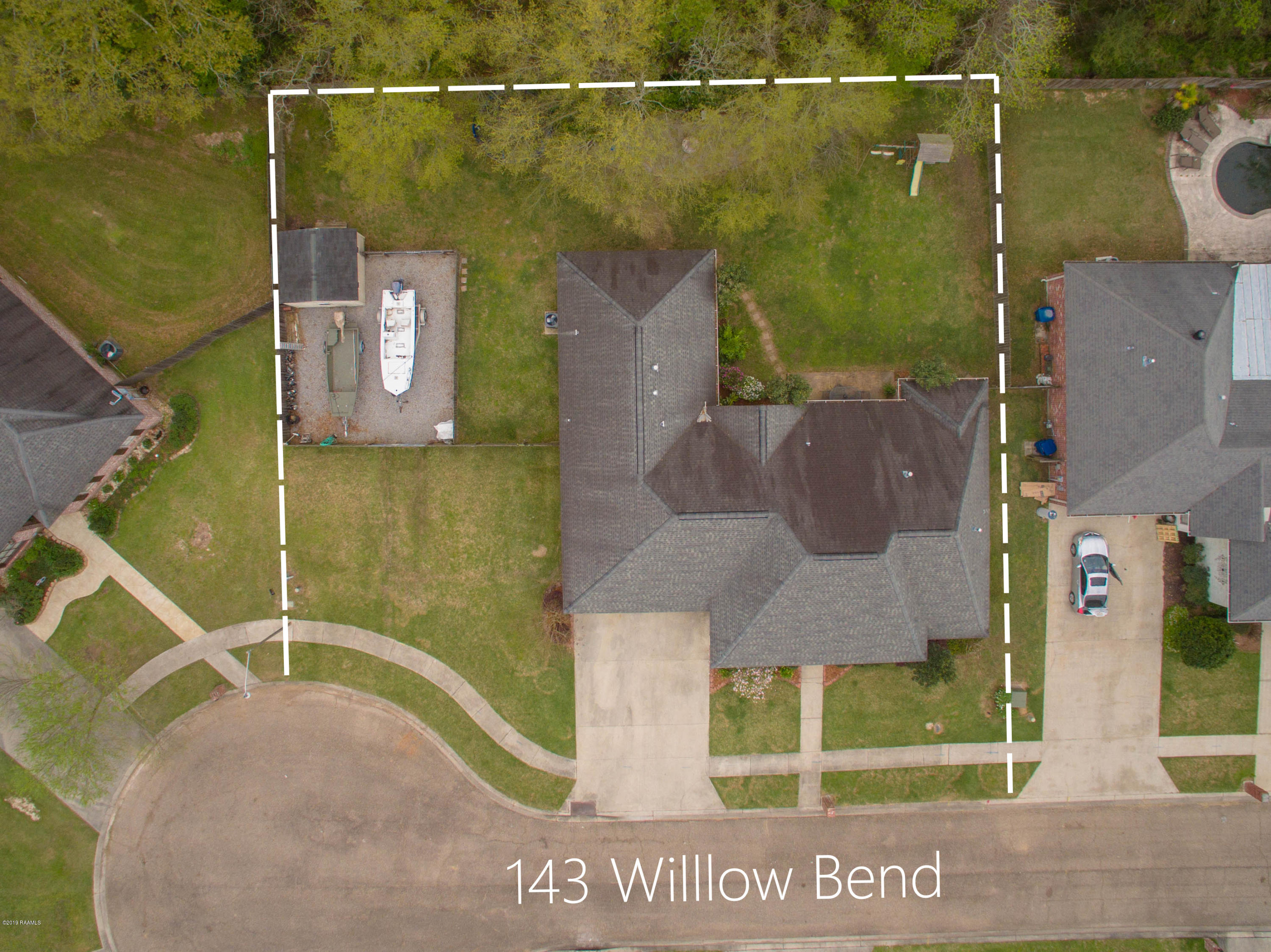 143 Willow Bend, Youngsville, LA 70592 Photo #3