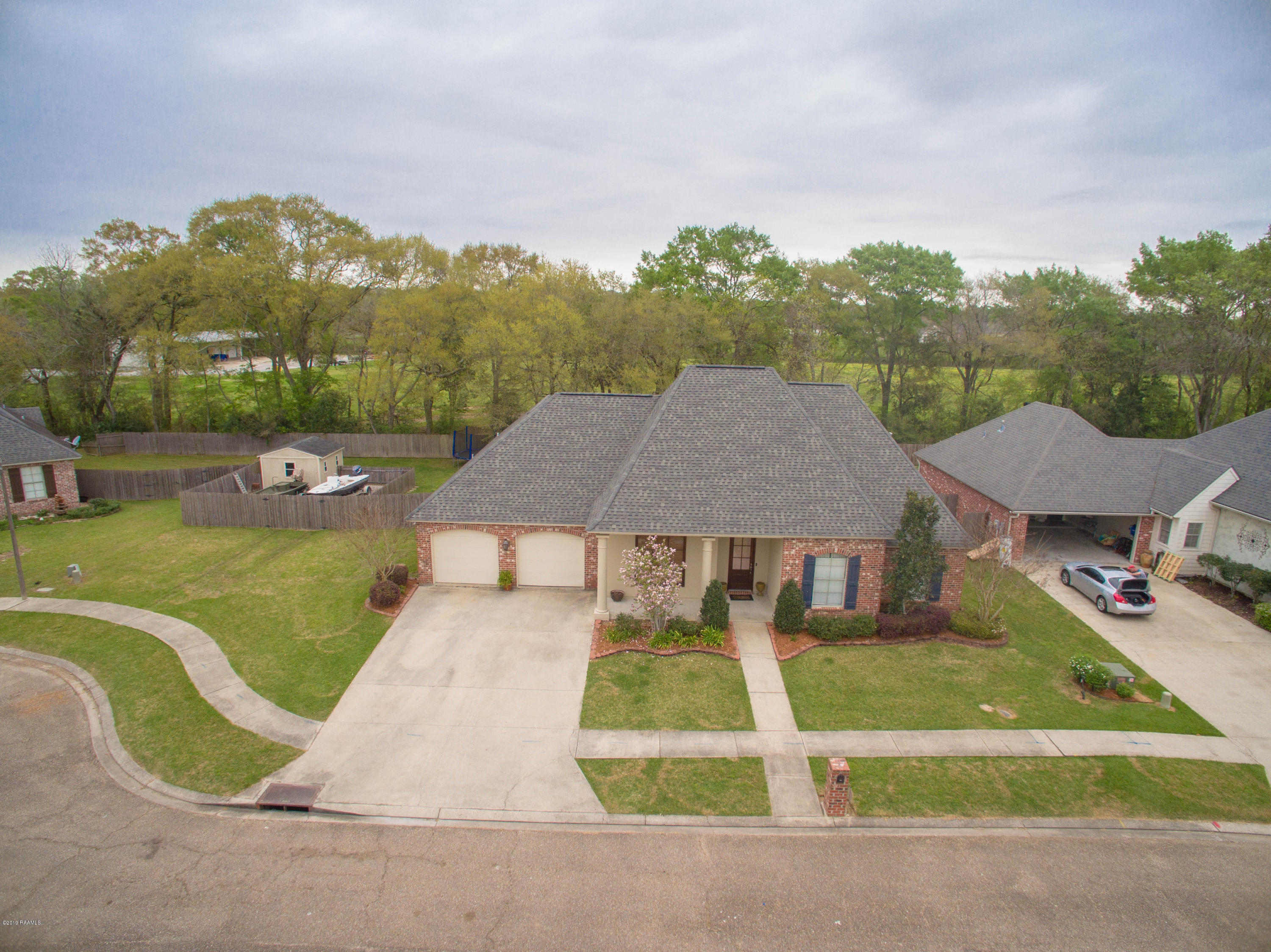 143 Willow Bend, Youngsville, LA 70592 Photo #2
