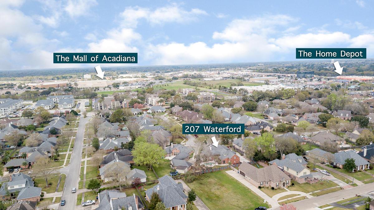 207 Waterford Drive, Lafayette, LA 70503 Photo #27