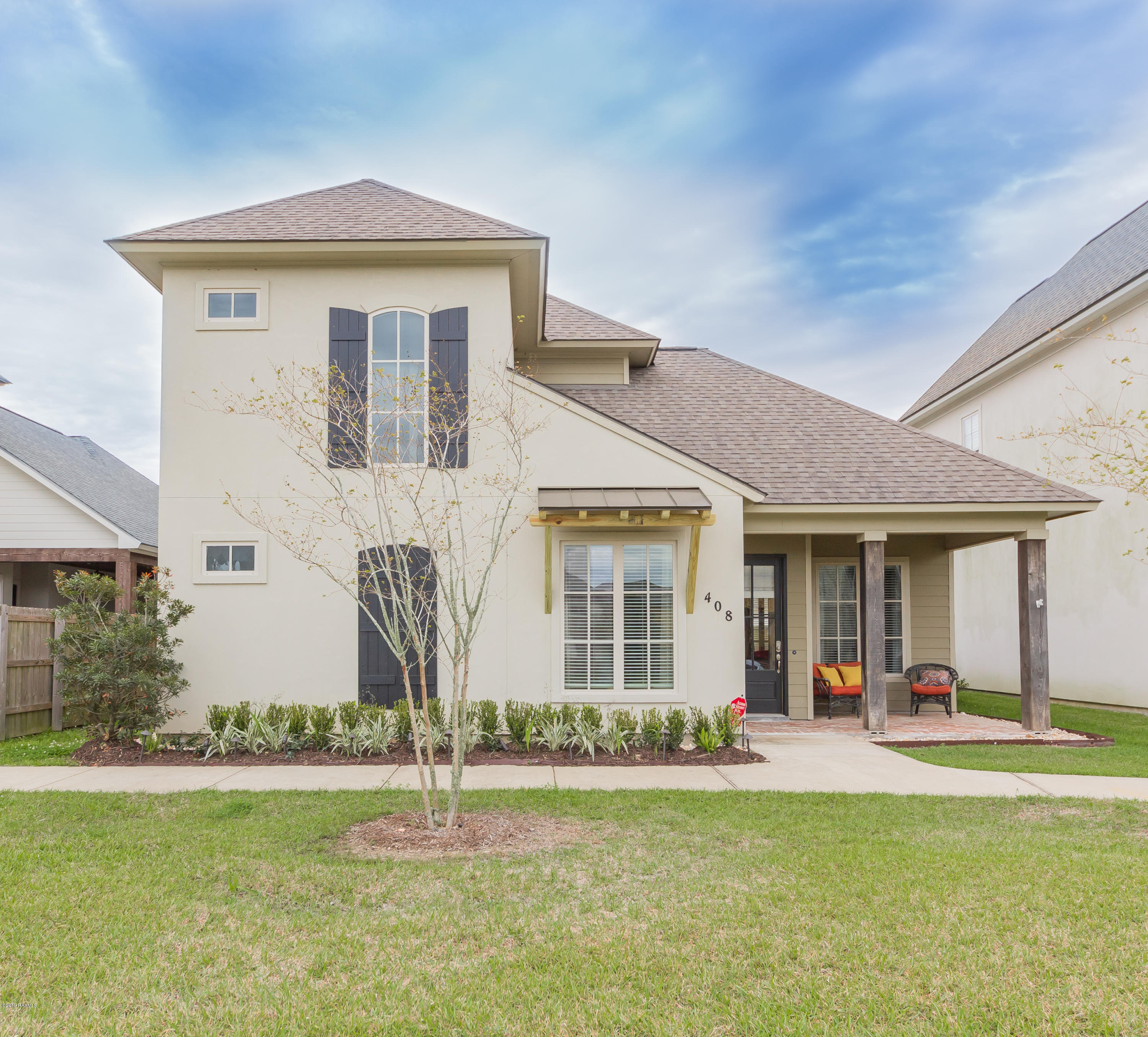 408 Waterview Road, Youngsville, LA 70592