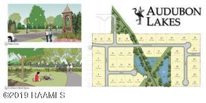 6 Audubon Lakes, Lafayette, LA 70508