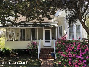 606 S Jefferson Street, Abbeville, LA 70510