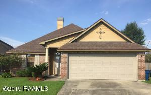 106 Country Mile Drive, Youngsville, LA 70592