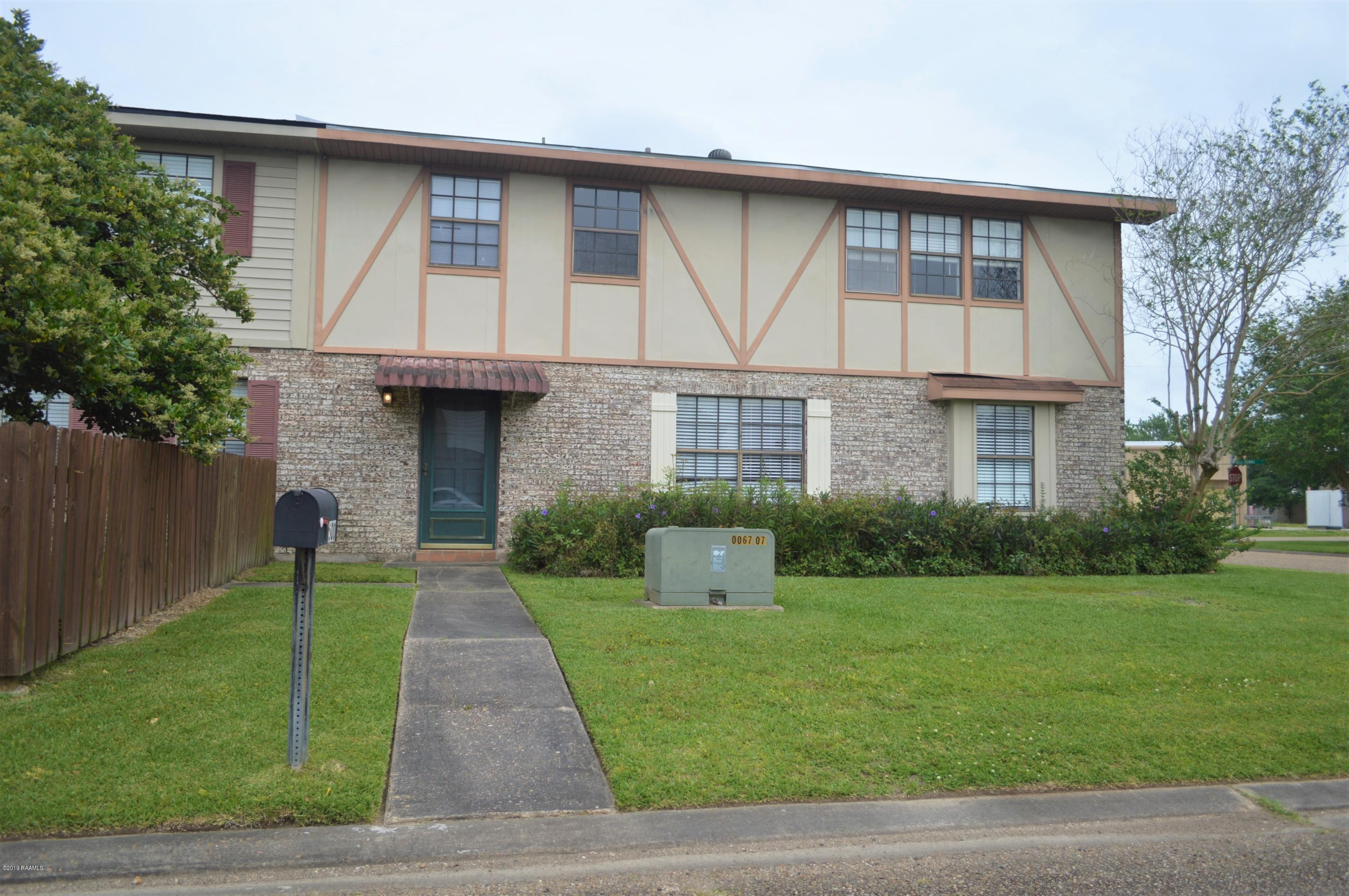 500 Bell Downs Drive, Lafayette, LA 70506 Photo #1