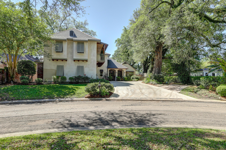 117 Oak Alley Drive, Lafayette, LA 70503 Photo #2