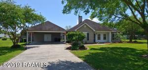 812 Gary Drive, Breaux Bridge, LA 70517