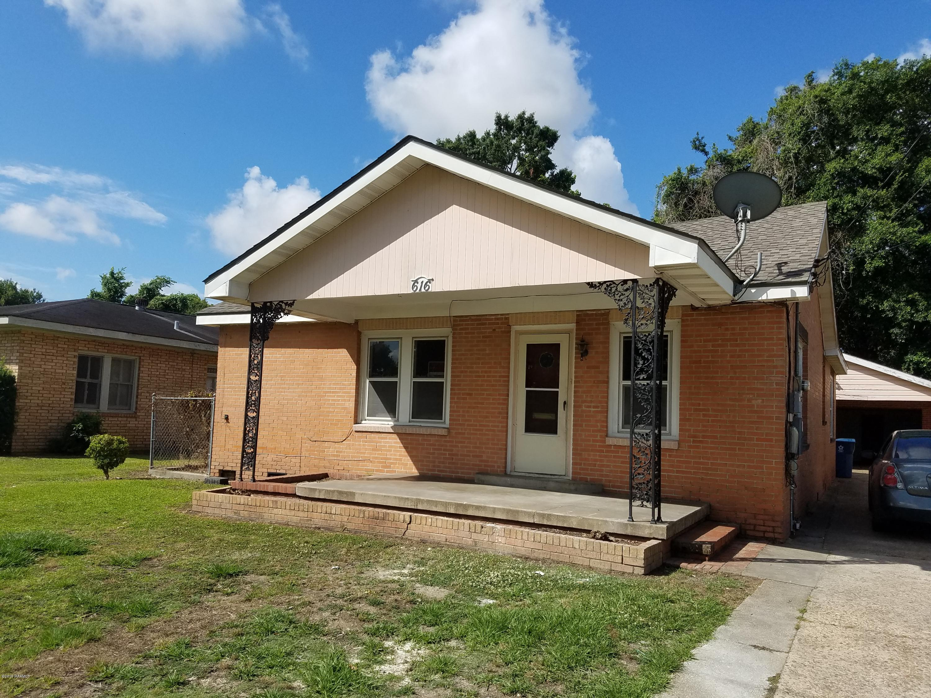 616 Orange Street S, Lafayette, LA 70501 Photo #1