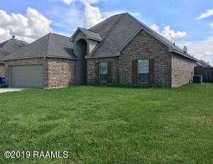 107 Sunrise Point Drive, Rayne, LA 70578