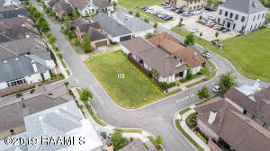 Ideal Corner Lot Location...Last of its kind in this area of the phase!!