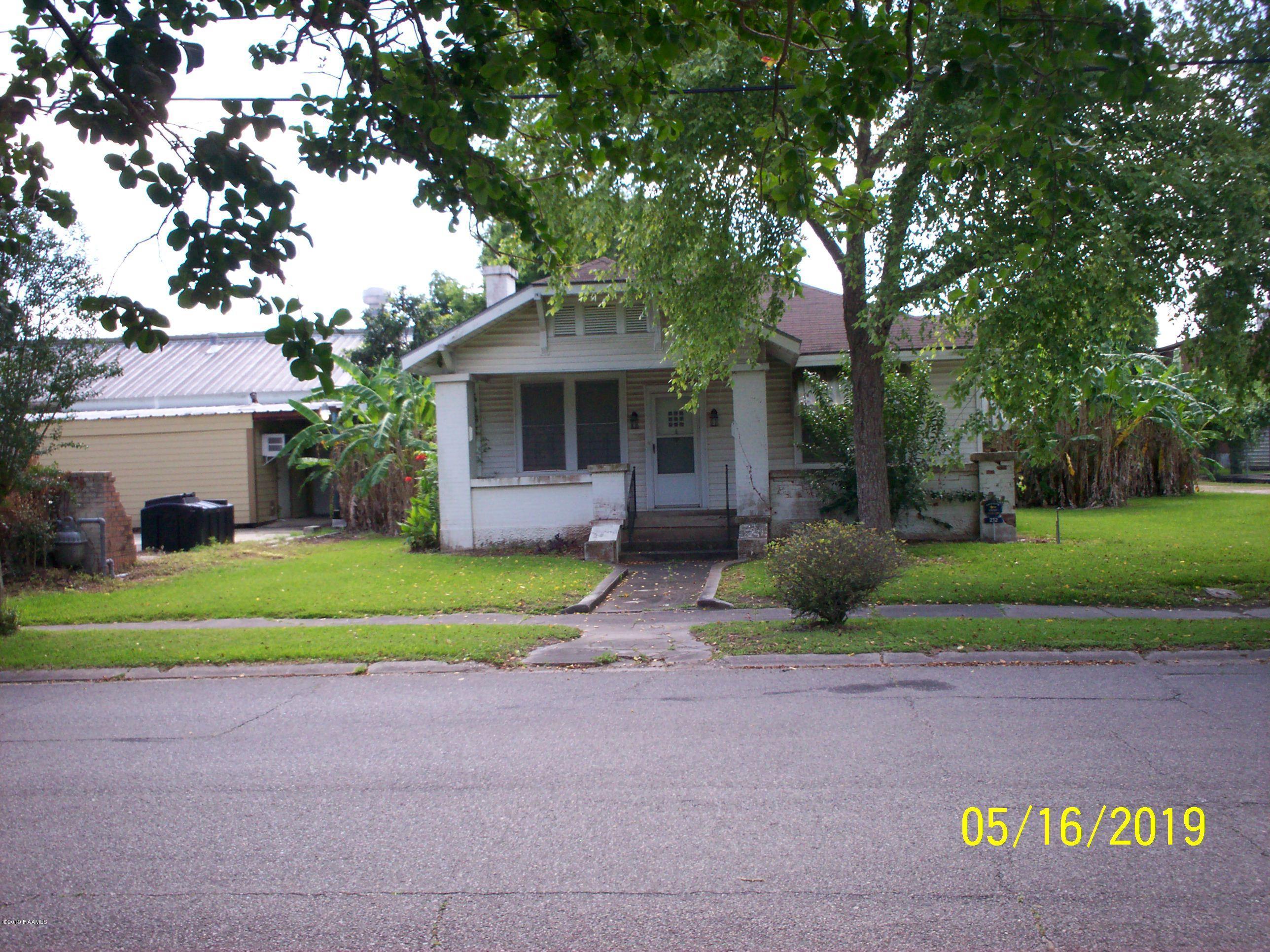 212 Washington Street, St. Martinville, LA 70582 Photo #1