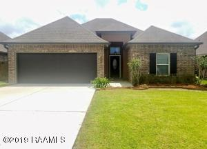312 Clay Ridge Drive, Youngsville, LA 70592