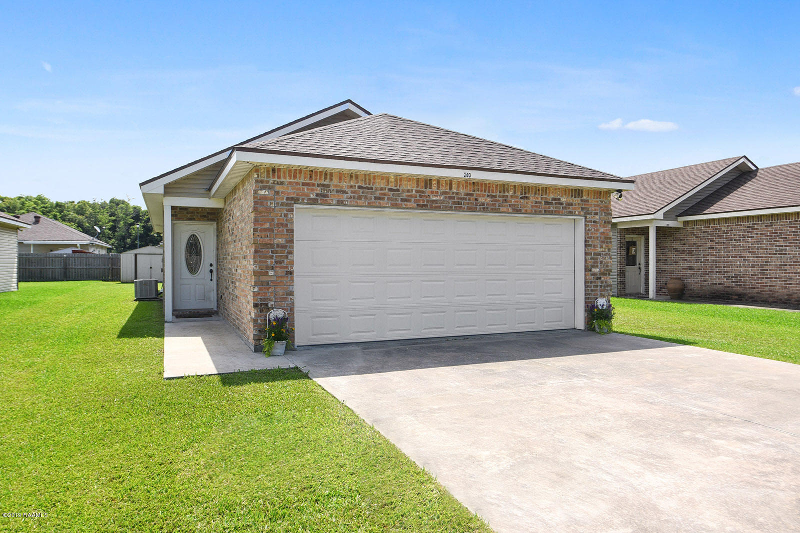 203 Bottlebrush Lane, Carencro, LA 70520