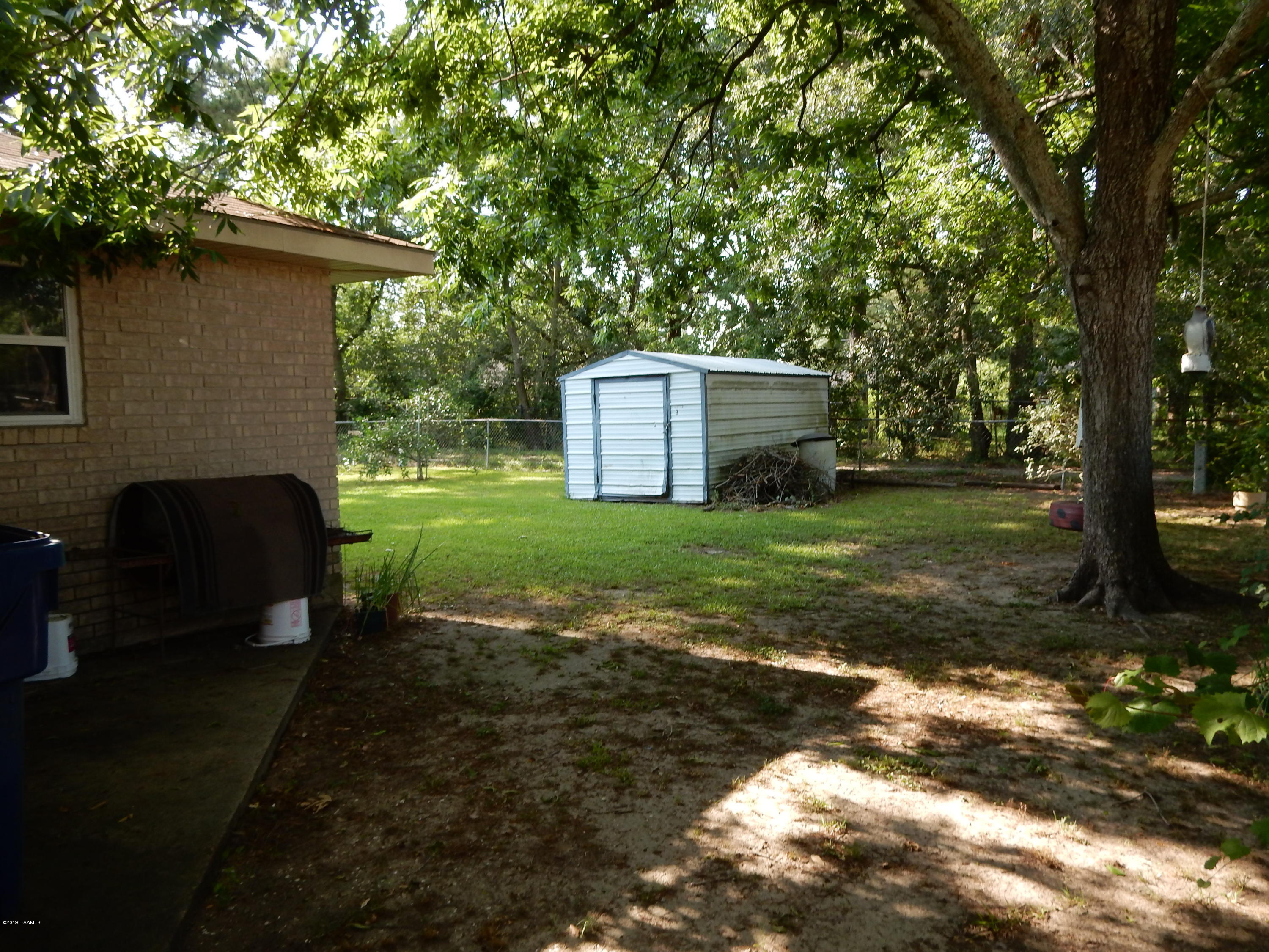 2000 Dudley Street W, Eunice, LA 70535 Photo #2