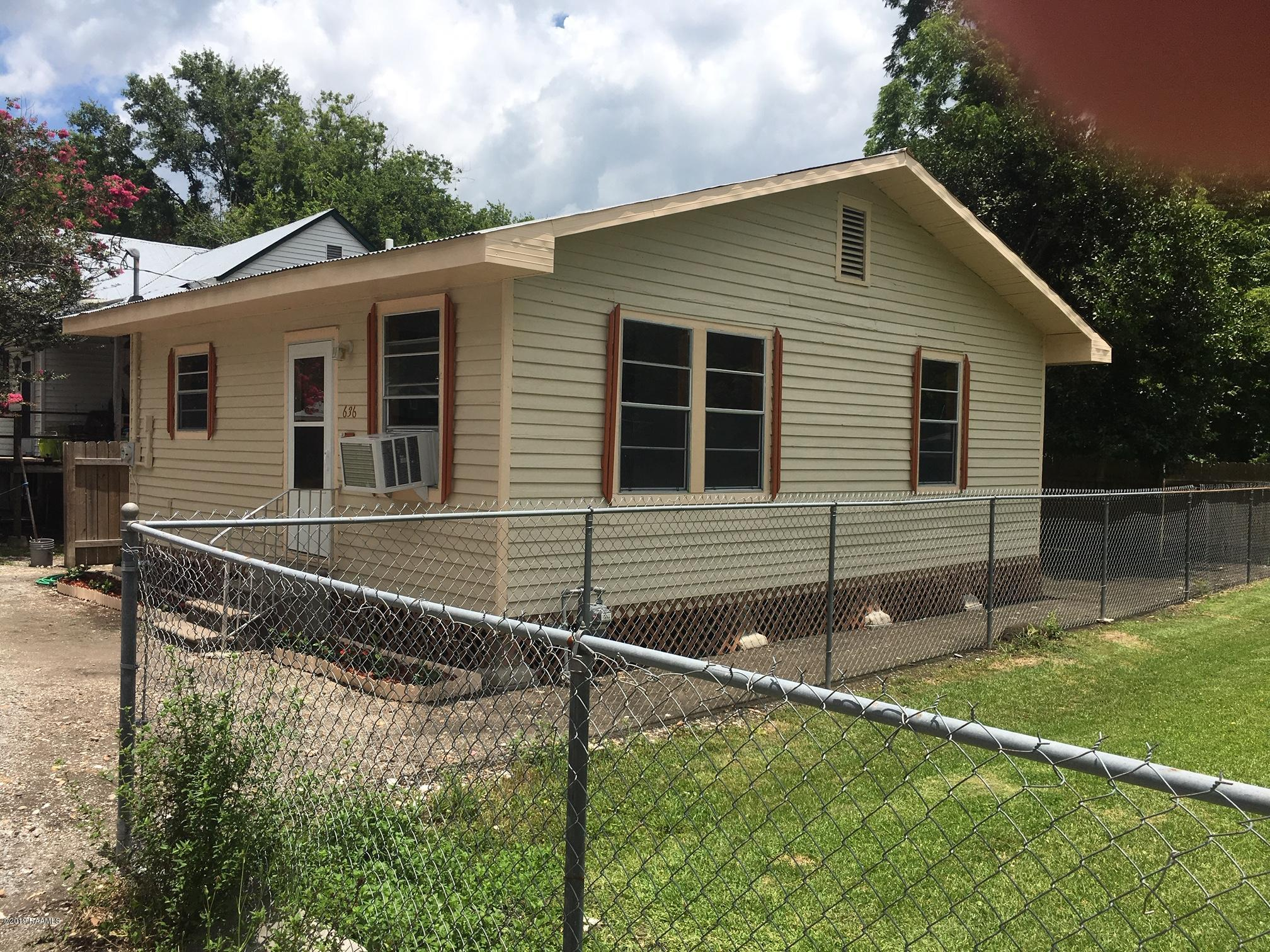 636 8th Street, Franklin, LA 70538 Photo #5