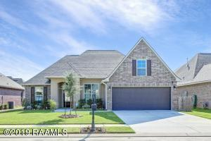 215 Marston House Drive, Youngsville, LA 70592