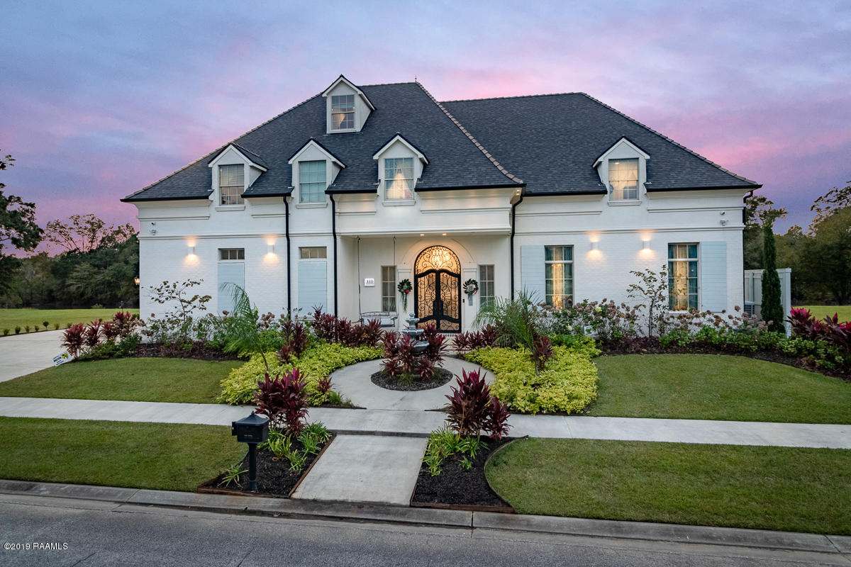 111 Belle Helene Court, Lafayette, LA 70508 Photo #1