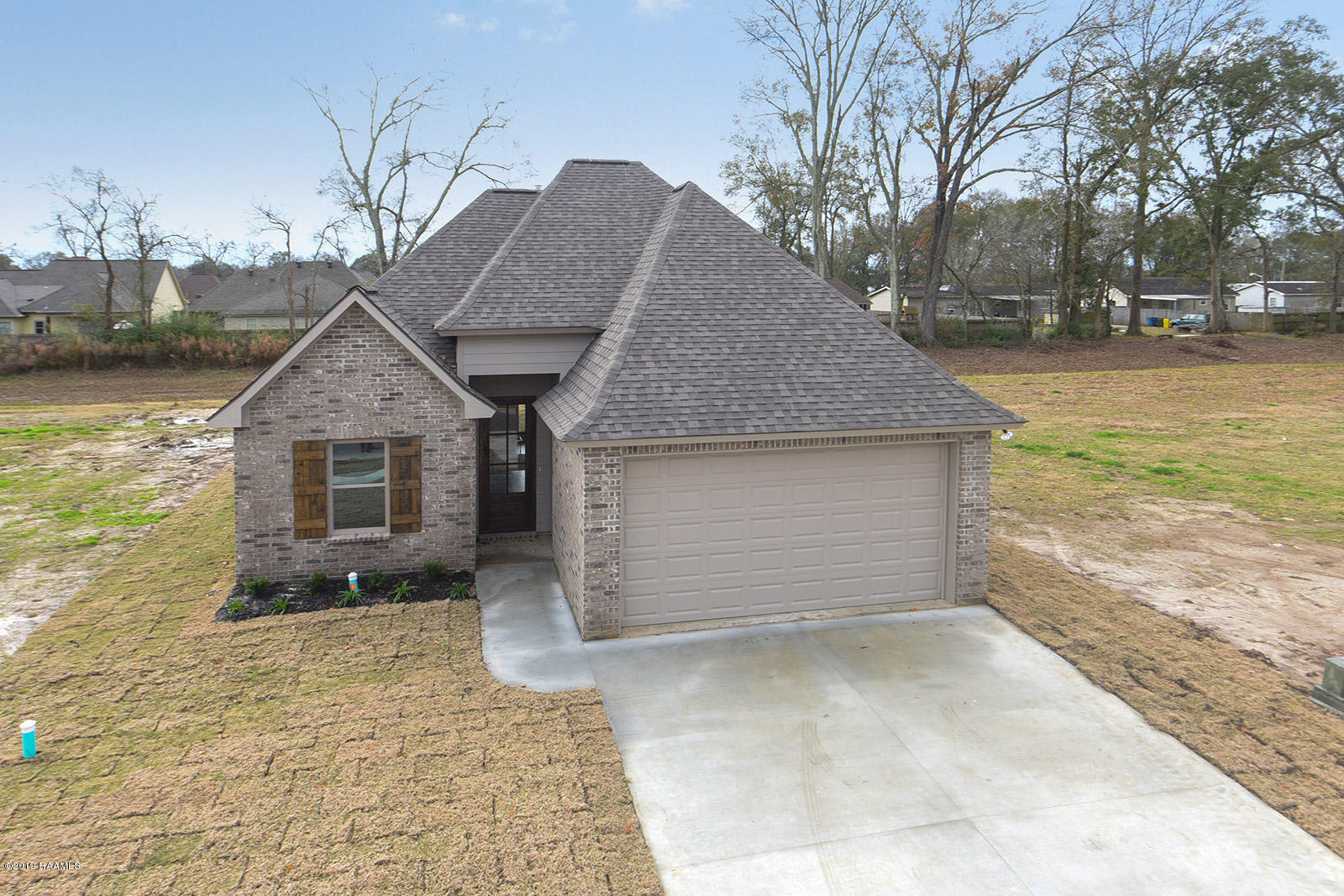 135 Luxford Way, Carencro, LA 70520