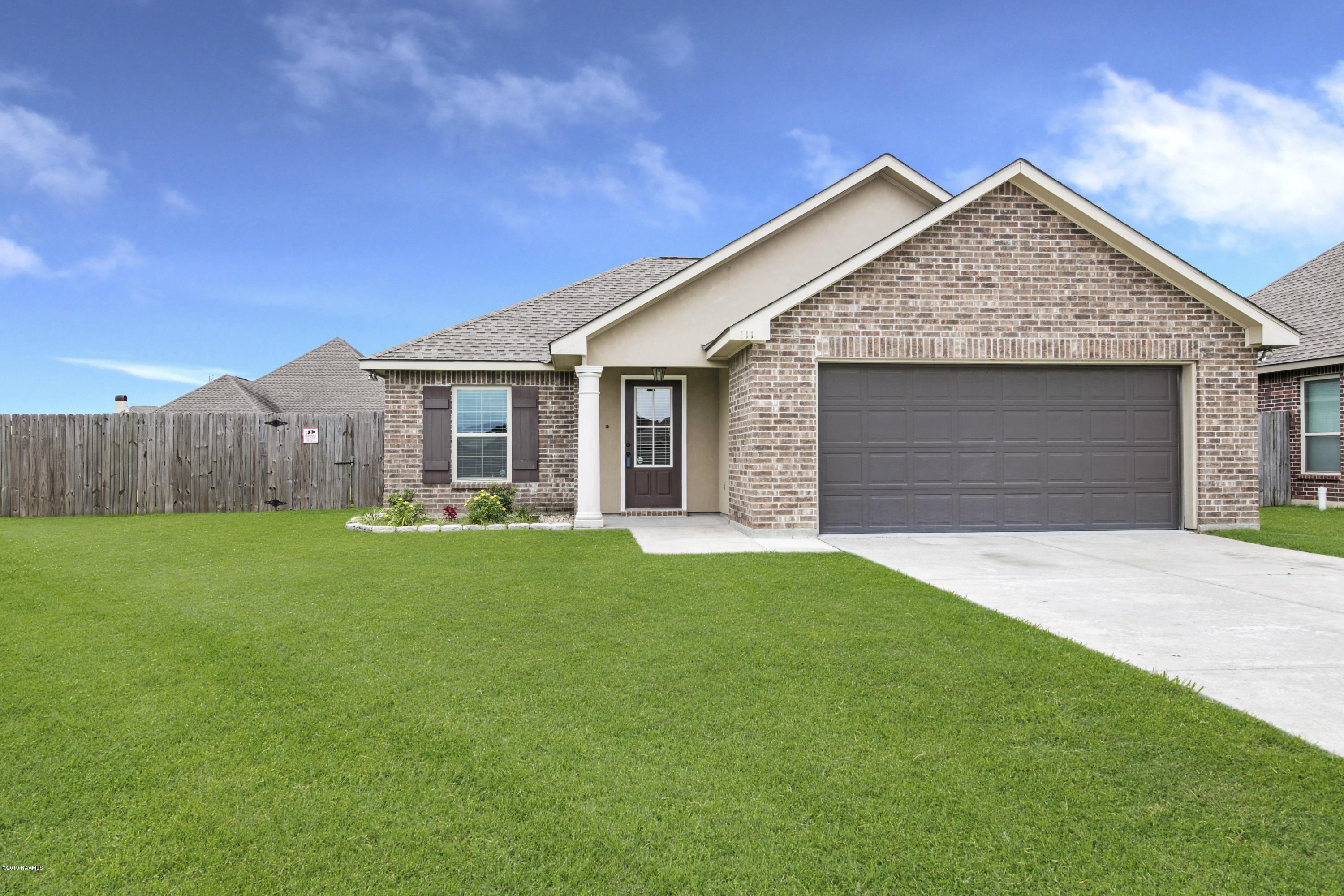 111 Dusty Canyon Drive, Youngsville, LA 70592