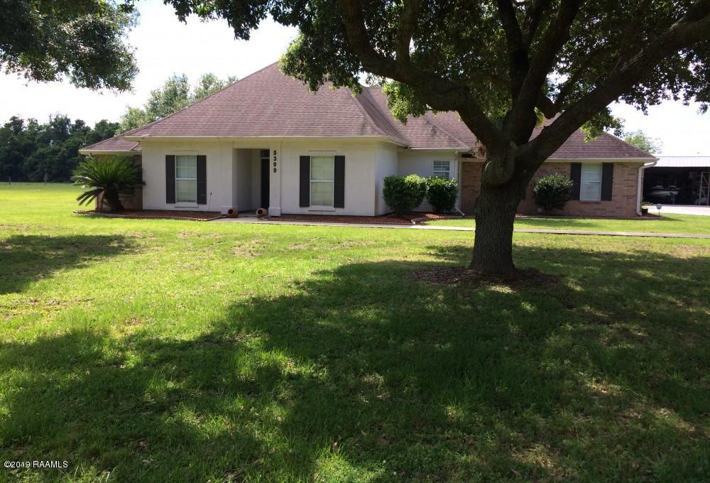 5399 University Avenue N, Carencro, LA 70520